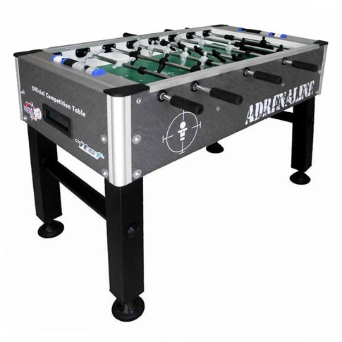 Order football tables from big brands - Mister Football Tables