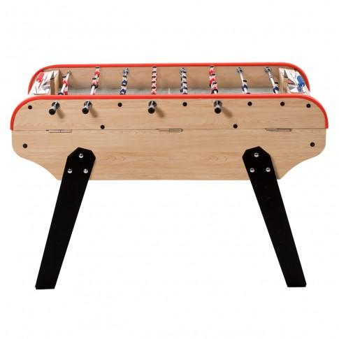 football table oak bistrot