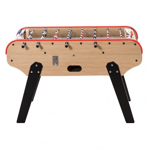 football table wood unexpensive