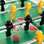 Tornado T3000 grey football table coin operated good price