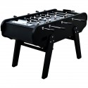 Scudetto black football table