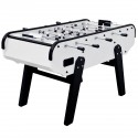 Scudetto white football table
