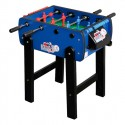 Roberto Sport Blue Roby Color football table