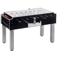 buy black football table