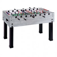 garlando g 500 football table grey