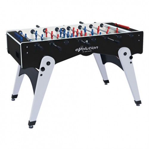 Garlando Foldy Evolution Football table