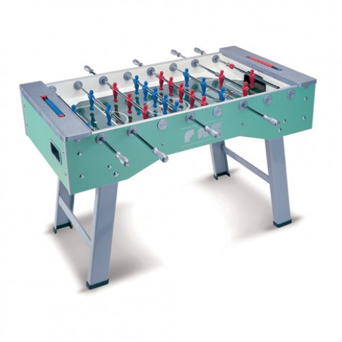 FAS Smart green football table