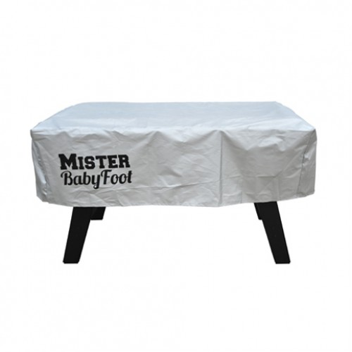 Mister Football table protective cover