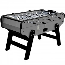 Bistrot Grey football table