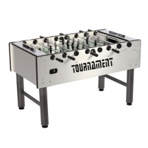 FAS Tournament grey football table