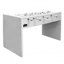Football table Debuchy by Toulet T11 white