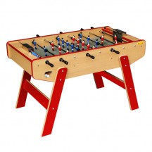 Stella Club beech football table