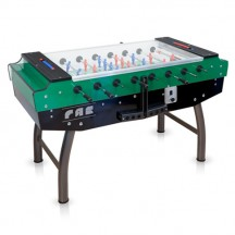 FAS Indoor green football table
