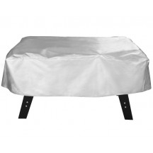 Football table protective cover