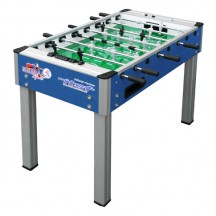 Roberto Sport Blue College Pro football table