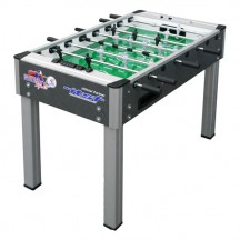 Roberto Sport Grey College Pro football table