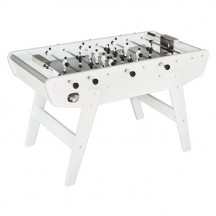 Stella Home white football table