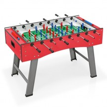 FAS Smile red football table