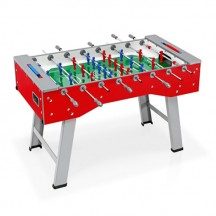 FAS Smart red football table