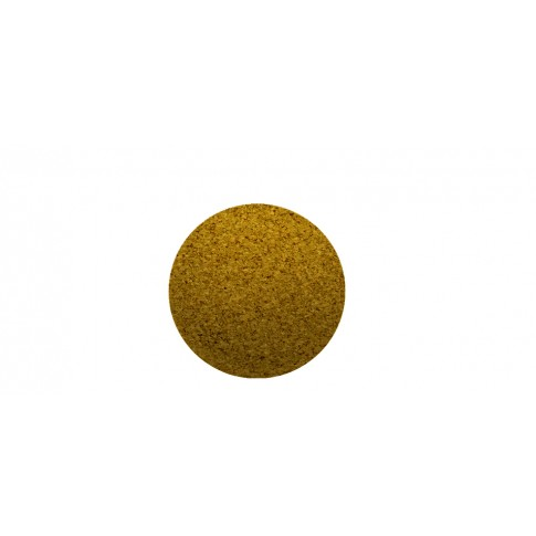 11 cheap yellow cork balls