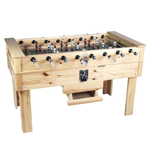 Val 1947 spanish playing style football table