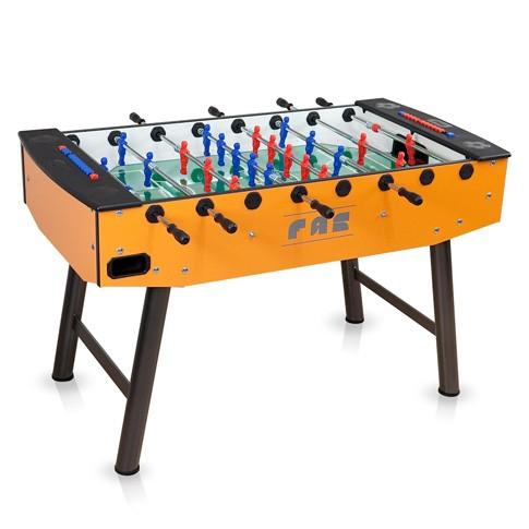 buy fun yellow football table