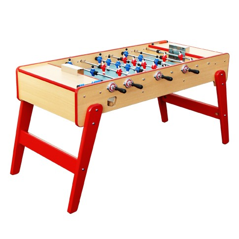 buy stella handi football table wood