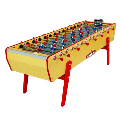 buy XXL yellow football table