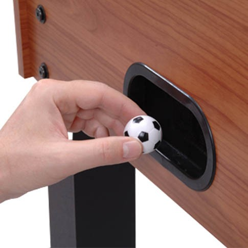 buy football table with adjustable legs