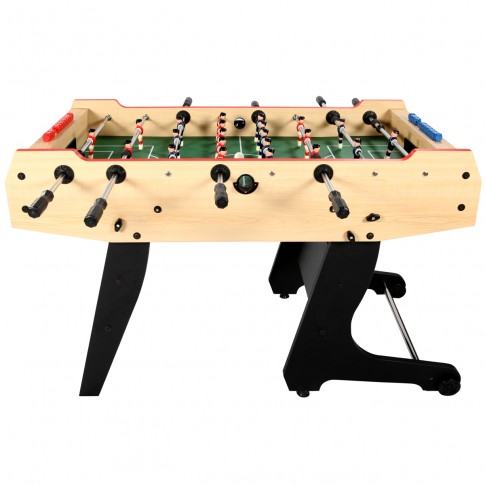 foldable football table small price