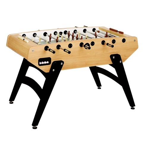 wooden football table G5000