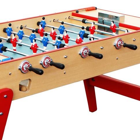 stella handi football table wood