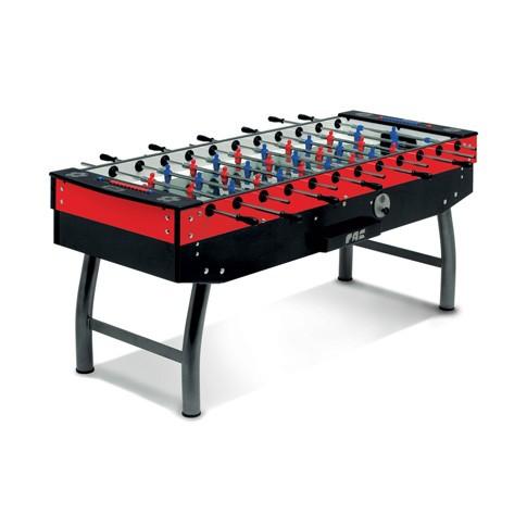 football table many handles