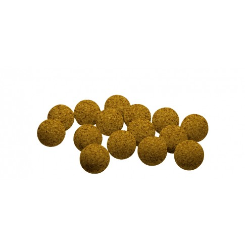 yellow cork balls low price