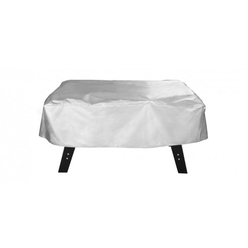 cheap white football table protective cover
