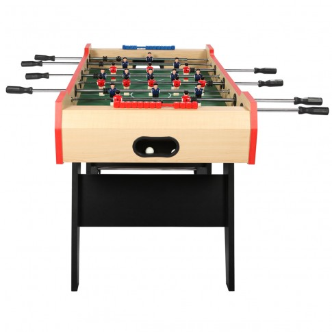 purchase foldable football table