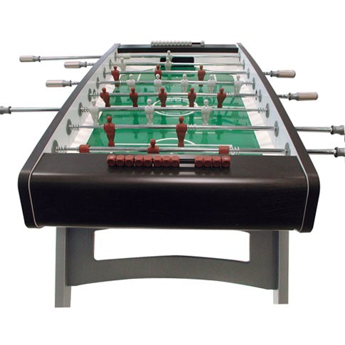 italian football table in wood