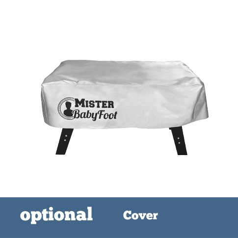 protective cover for football table option