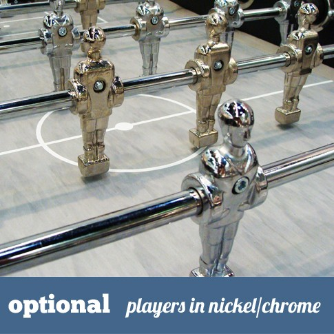 players chrome nickel stella