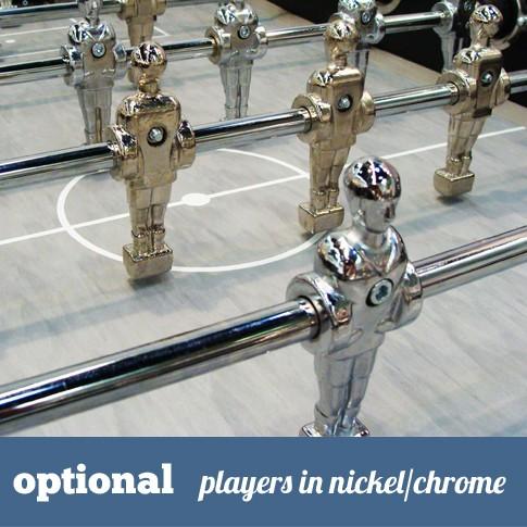 players chrome nickel stella