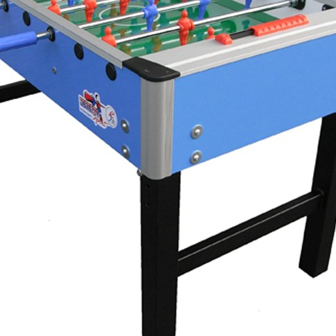 Roberto sport college lift blue football table